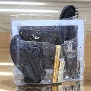 органайзер сумка в сумке из силикона