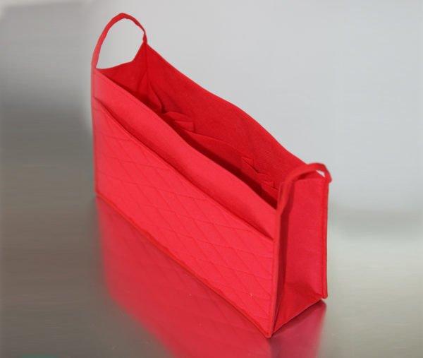 сумка в сумке из спанбонда купить